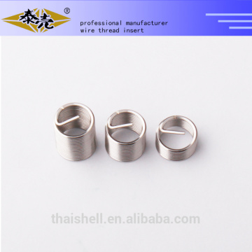 stainless steel wire thread insert/insert m5/insert m8