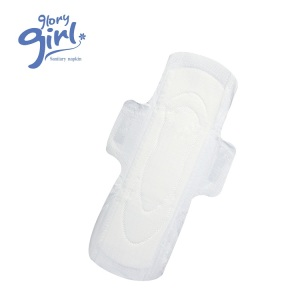sanitary pad with tampons