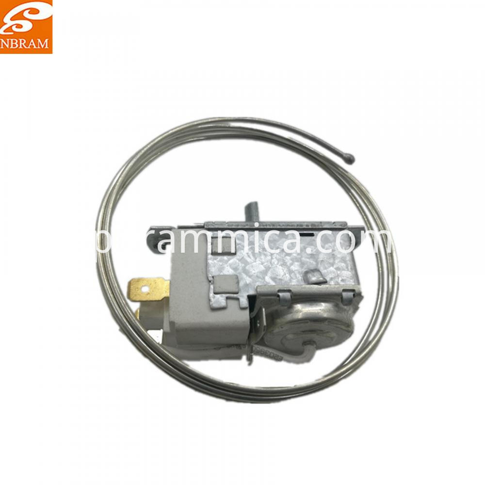 Best Price Air Conditioner Capillary Type Thermostat