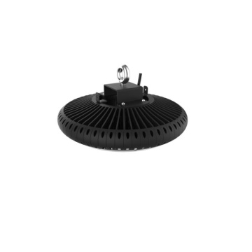 CE RoHS SAA approval Warehouse 100W Driverless UFO LED High Bay Light IP65 IK10 Pure White Industrial