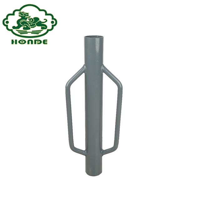 Steel Farm Fence Post Driver Hot Selling