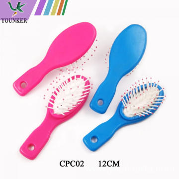 Customizable straight hair curly-haired comb brush