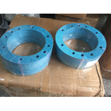 Custom Color Non-Asbestos Gaskets