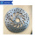 Motorcycle brake disc with 220mm diameter