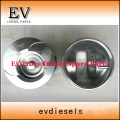 excavator D1146 engine gasket bearing piston ring liner