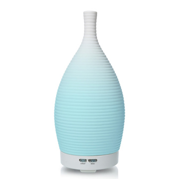 Aromatherapy Diffuser Ceramic Led Light filter filter Humidifier