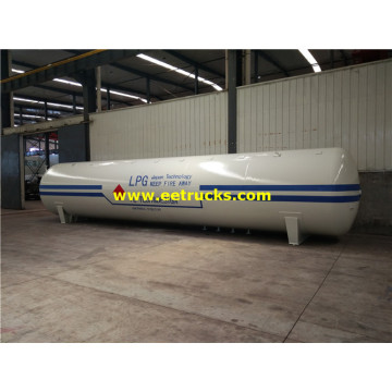 20ton Industrial Propane Domestic Tanks