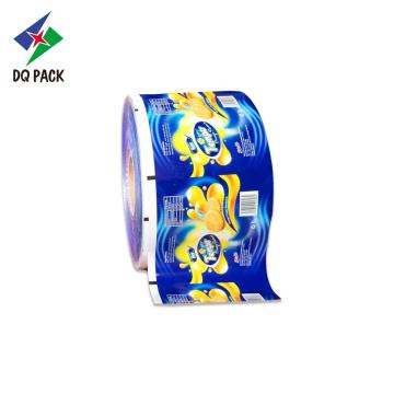 Biscuits plastic packaging films