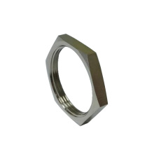 Hot sale for Brass Nut Custom Stainless Steel Hex Lock Nut export to St. Pierre and Miquelon Exporter