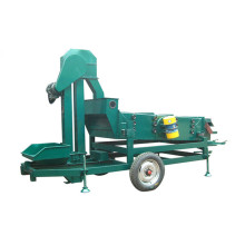 cocoa bean seed grain grading machine