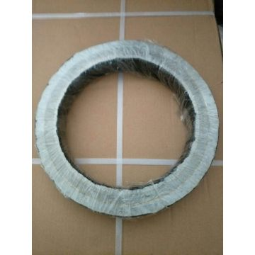 concrete pump speculate wear plate and ring