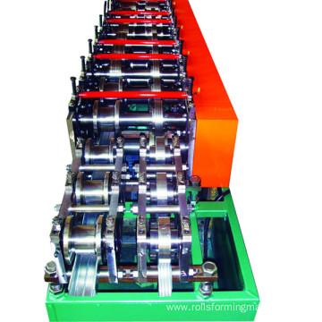 Ceiling Pannel Making Machine of various shape