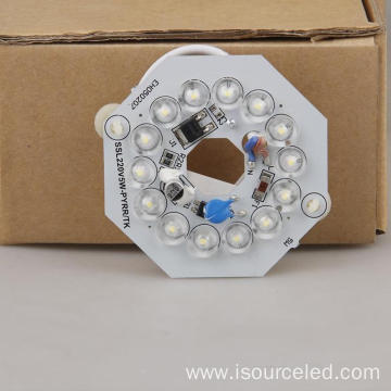 3 years warranty 5w 6w ceiling led modules