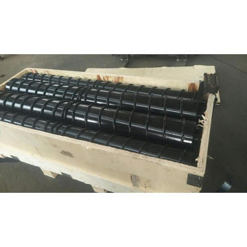 Steel Spiral Conveyor Roller