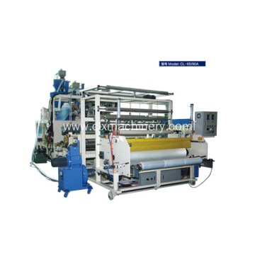 Where To Buy Film Extrusion Machine