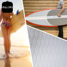 Best quality and factory for Eva Deck Pad,Surfboard Tail Pad,Kiteboard Deck Pad,Traction Deck Pad Manufacturers and Suppliers in China Melors Durable Foam Grips Kiteboard Deck Pad supply to Indonesia Factory