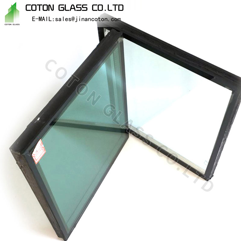 Insulated Glass Unit Replacement Cost China Manufacturer