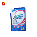 Stand Up Pouch For 1000ml Liquid Detergent