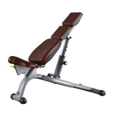 Gym Workout Equipment Multi Adjustable Bench