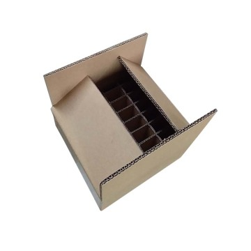 High-quality Logistics Packaging Carton