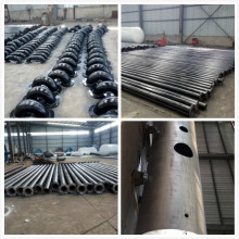 Fast delivery for for Plastics Pyrolysis Equipment Used agricultural plastics recycle to oil plant export to French Southern Territories Manufacturers