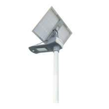 Motion Sensor Waterproof 40W Solar LED Street Light
