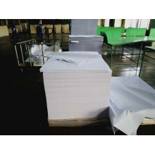 Teaching aids printed paper
