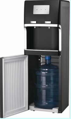 Ice Chilled Bottom Loading Water Dispenser