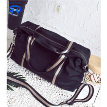Luggage gym bag single shoulder messenger bag