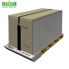 HGMT Welded Gabion Box for Hesco Defence Barrier