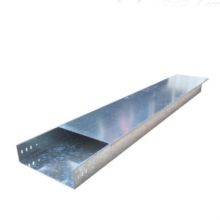 Aluminum alloy Trough type metal Cable Trunking