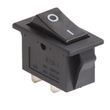 Customized for Middle Rocker Switches Switch CE Approval Canada supply to Russian Federation Supplier