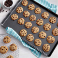 Wholesale Bakeware Rectangle Large biscuit baking tray