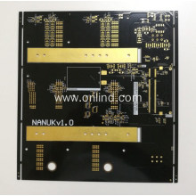 Factory selling for Special Material Board,Material Board,Special Material Circuit Board Manufacturers and Suppliers in China With countersunk hole circuit board export to Trinidad and Tobago Manufacturer