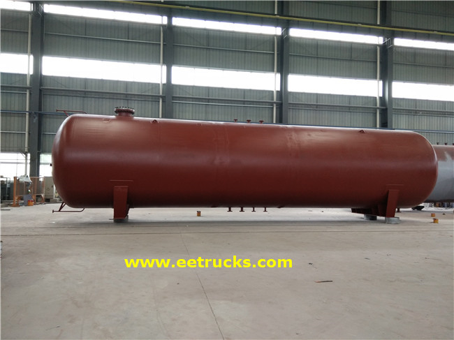 30000 Gallon LPG Underground Storage Tanks