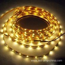 IP65 60LED Per Meter SMD3014 LED Strip Light
