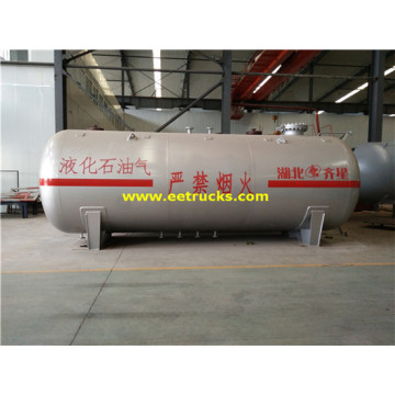 50 M3 ASME LPG Gas Pressure Tanks