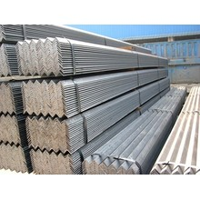 Quality for M.S Equal Angle Hot Rolled Alloyed Steel Angle export to India Manufacturer
