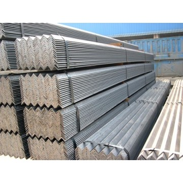 Hot Rolled Alloyed Steel Angle