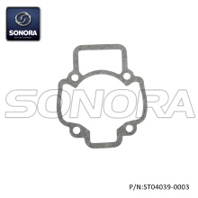 Cylinder base gasket Piaggio 50 2T (P/N: ST04039-0003) Top Quality