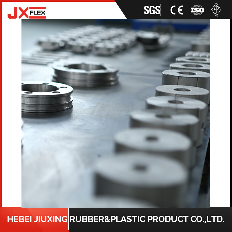 JXFLEX CRIMPING MACHINES