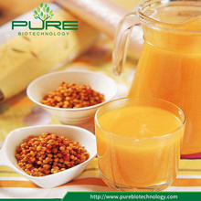 100% Organic sea buckthorn juice concentrate