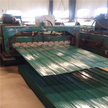 Thick Prepainted Galvanized Roofing PPGI Roofing Sheet