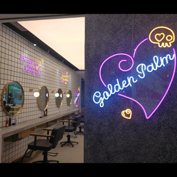 SALON LED NEON SIGN