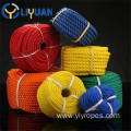 High quality braided polypropylene rope