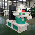 2 Ton Per Hour Wood Pellet Machine