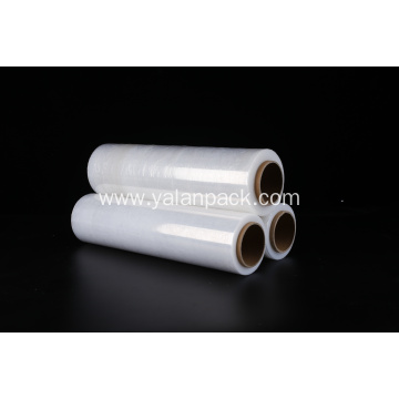 thin clear  pallet plastic stretch wrap film