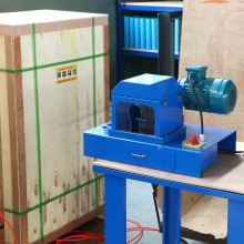 Hydraulic Cutting Machine For Flexible Hose
