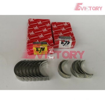 YANMAR 3TNE78A 3TNE78 crankshaft main bearing