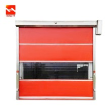 Plastic High Speed Roll up Doors